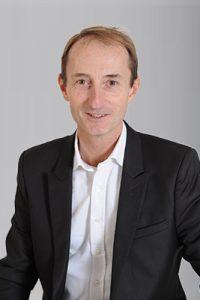 Docteur Jérôme MAGENDIE - Clinique de la hanche et du genou - Bordeaux