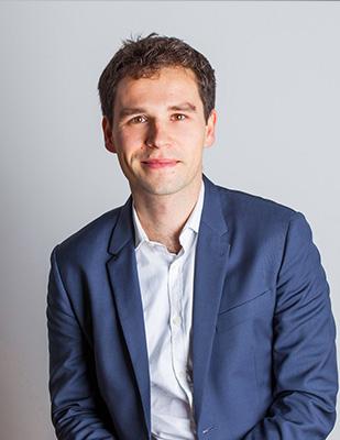 Docteur Nicolas Verdier - Clinique de la hanche et du genou - Bordeaux